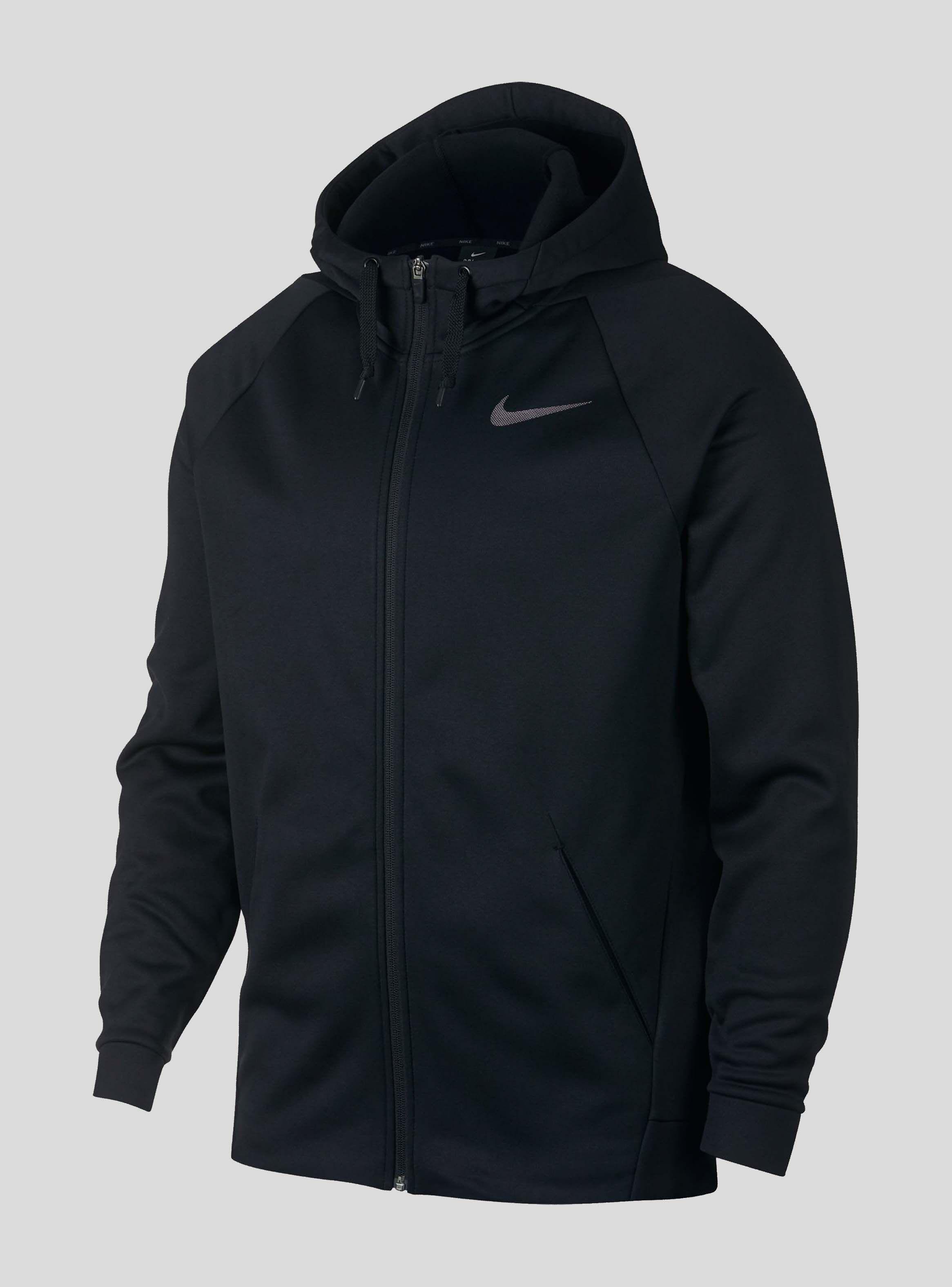 Polerón Nike Dri-FIT Therma Training Hombre