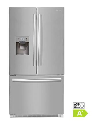 Refrigerador No Frost French Door Daewoo RFF-640FD 639 Litros,,hi-res