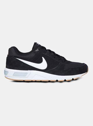 Zapatilla Nike Nightgazer Urbana Hombre,Carbón,hi-res