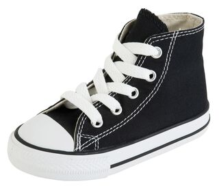 Zapatilla Converse Chuck Taylor All Star Negro,Único Color,hi-res