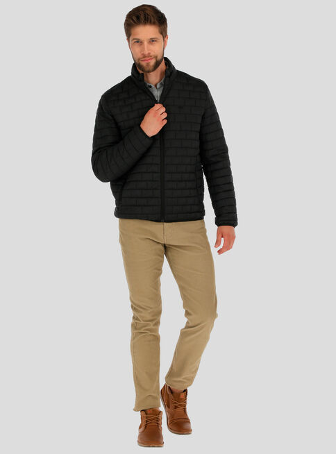 Parka%20Dise%C3%B1o%20Puffer%20Dockers%2CNegro%2Chi-res