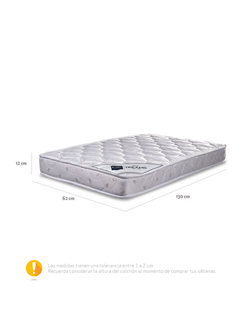 Colch%C3%B3n%20de%20Cuna%20Little%20Dreams%20130x69x12%20cm%20CIC%2C%2Chi-res