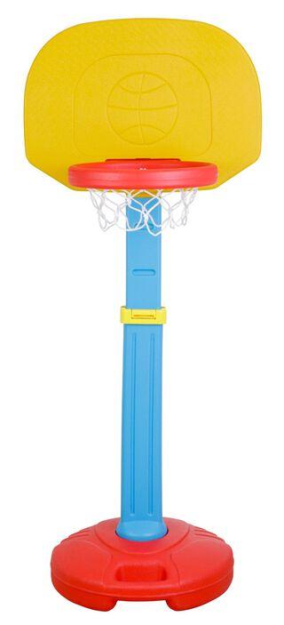 Kidscool Aro Basquetball de Plástico,,hi-res