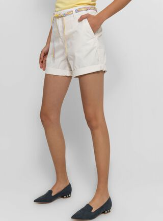 Short Casual Esprit,Lino,hi-res