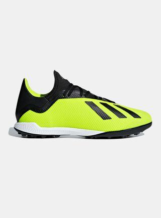 Zapatilla Adidas X Tango 18.3 Fútbol Hombre,Amarillo,hi-res