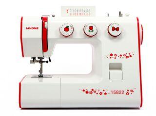Maquina de Coser Janome 15822R,,hi-res