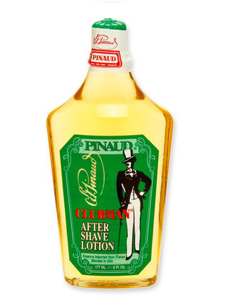 Locion Aftershave Pinaud 177 ml Clubman,,hi-res
