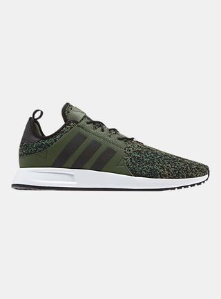Zapatilla Adidas X PLR Urbano Hombre,Verde,hi-res
