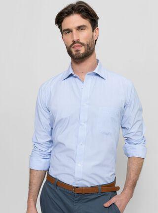 Camisa Formal Slim Rainforest,Azul,hi-res
