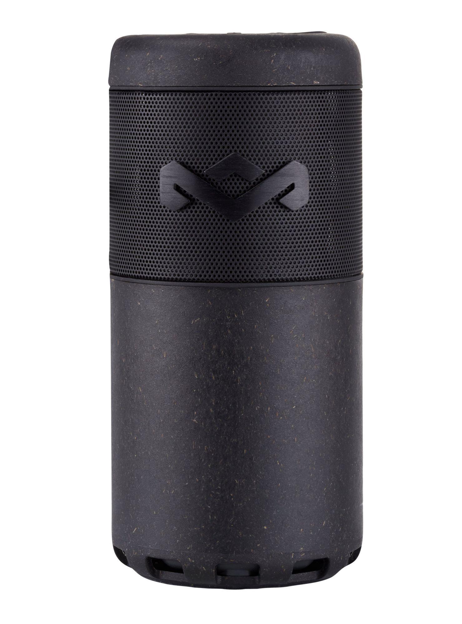 Parlante Portatil Marley Chant Sport Black Bluetooth - Parlantes ... 8b61eb70f72a