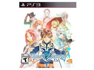 Juego PS3 Tales of Zestiria,,hi-res