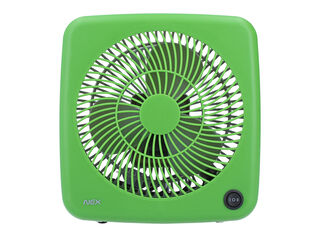 VENTILADOR NEX BOX-FAN GREEN,,hi-res