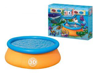 Piscina Splash & Play Best Way,,hi-res