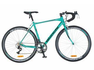 Bicicleta Ruta Pista Bianchi Corsa Aro 29,Celeste,hi-res