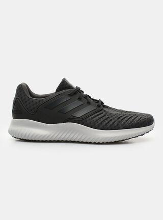 Zapatilla Adidas Alphabounce Running Hombre,Gris,hi-res