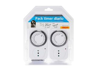 Pack Timer Diario House Safe,,hi-res