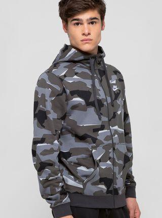 Polerón Camuflaje Sportwear Nike,Diseño 1,hi-res