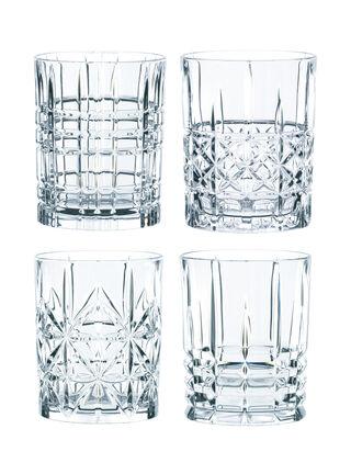 Set 4 Vasos Whisky Highland Nachtmann 345 ml,,hi-res