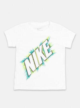 Polera Nike Básico Niño,Lino,hi-res