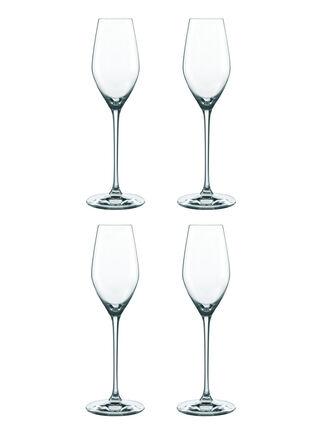 Set 4 Copas Champagne Supreme Nachtmann 300 ml,,hi-res