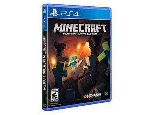 Juego PS4 Minecraf,,hi-res