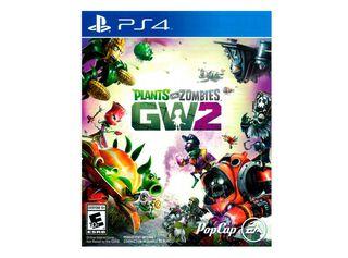 Juego PS4 Plants VS Zombies GW 2,,hi-res