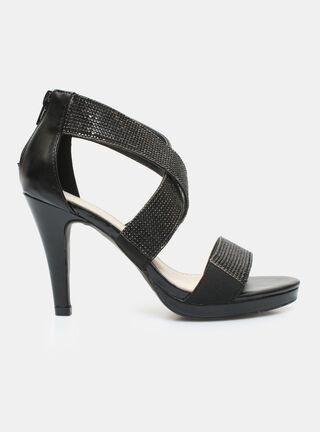 Zapato Sei 23738I Vestir,Negro,hi-res