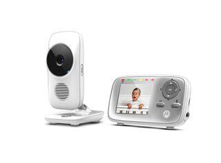 Monitor para Bebés con Pantalla MBP483 Motorola,,hi-res