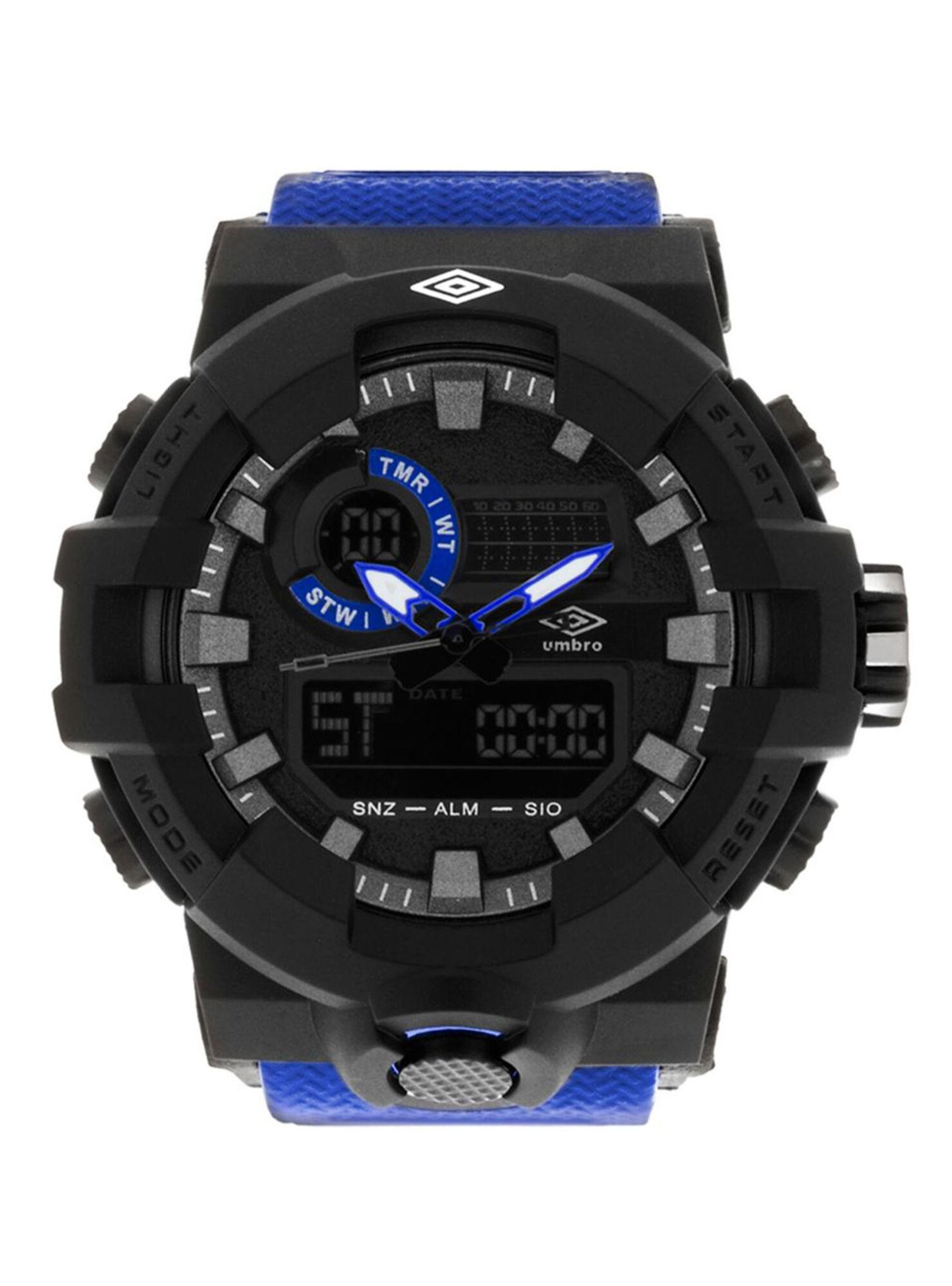 Images. Reloj Análogo Digital Umbro UMB-083-4 Hombre ... 3b63b610224e