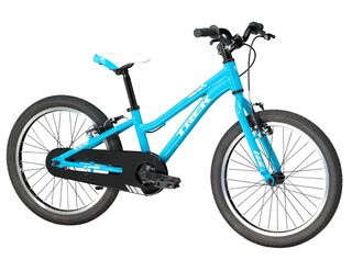 Bicicleta Trek Niña Precaliber 20 SS Aro 20 2018,Azul,hi-res