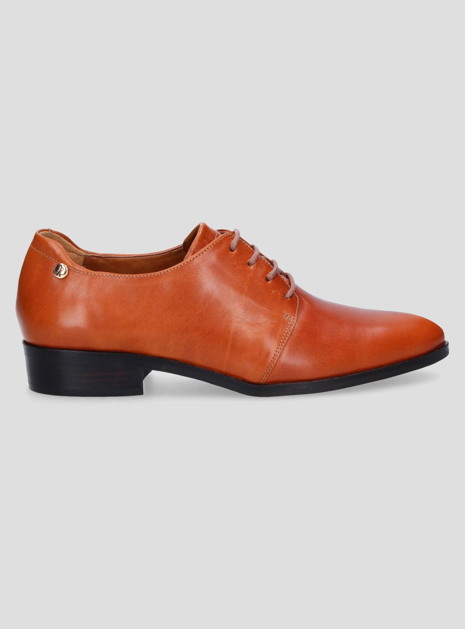 72393f01 Zapato Casual Pollini Cuero en evento-dos | Paris