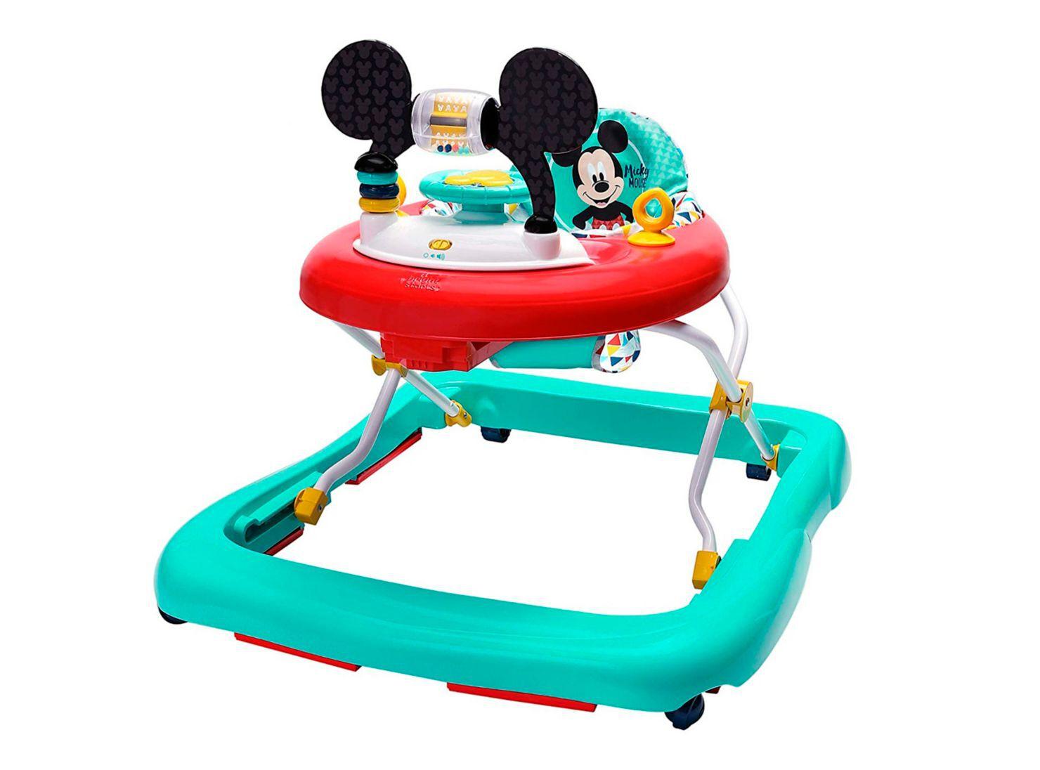 Andador Mickey Mouse 11237 Disney - Juegos de Exterior | Paris