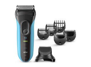 Afeitadora Braun S340 Wet&Dry,,hi-res