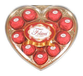 Chocolates Corazón Felicci,,hi-res