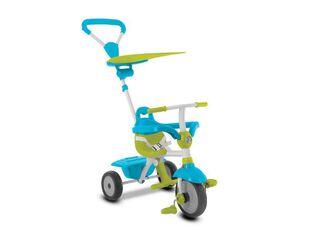 Triciclo The Original SmarTrike 3 en 1 Azul Paris,,hi-res