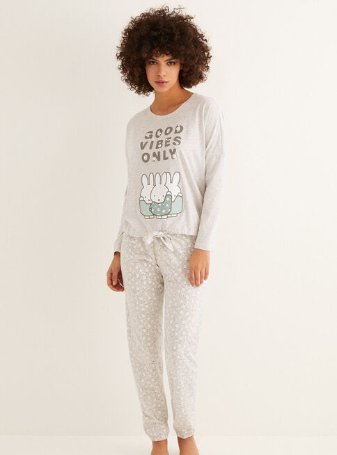 Pijama%20Miffy%20Daisy%20Algod%C3%B3n%20Women'Secret%2CMarengo%2Chi-res
