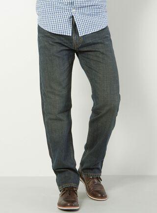 Jeans Denim Dirty Levi's,Único Color,hi-res