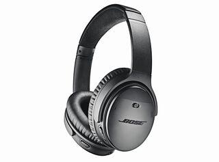 Audífonos Bose QuietComfort 35 II Negro,,hi-res