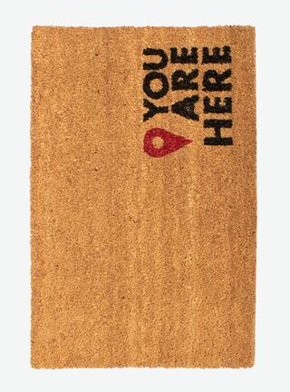 Pisapies Diseños Letras e Idiomas Attimo 40 x 60 cm,Diseño 9,hi-res