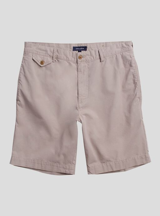 Short Liso Air Twil Clas SavilleRow,Beige,hi-res