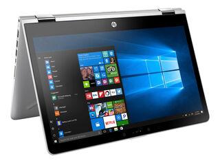 """Notebook HP Pavilion x360 14-ba002la Convertible Intel Core i5/4GB RAM/500GB DD 14"""",,hi-res"""