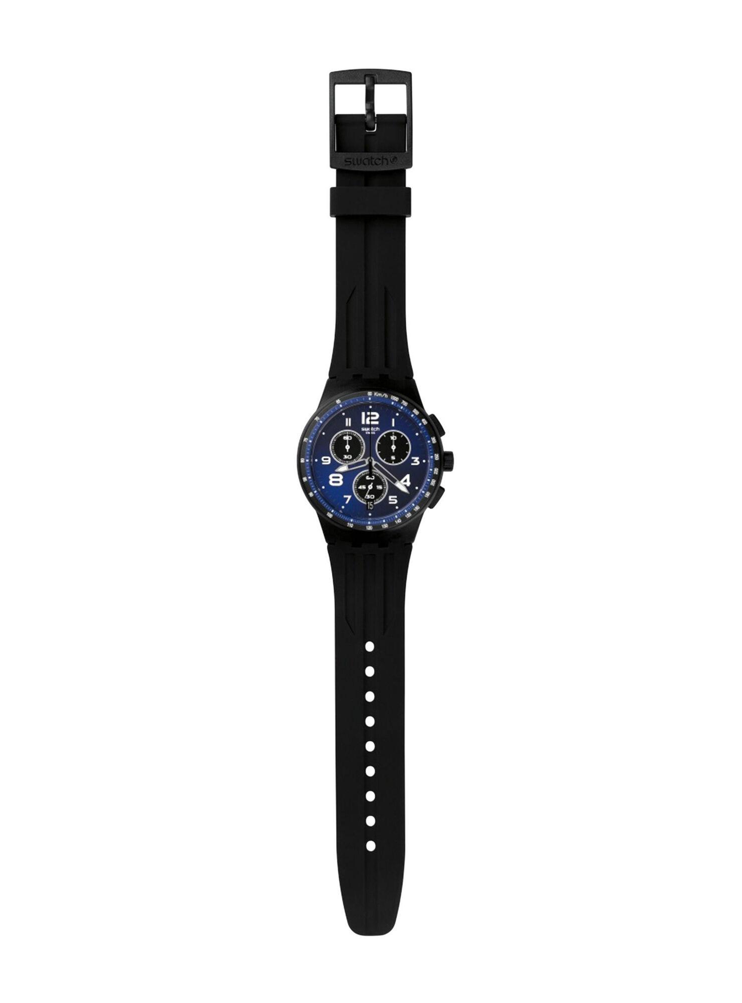 minorista online 4a083 e9a14 Reloj Swatch Hombre Nitespeed SUSB402 en Relojes | Paris