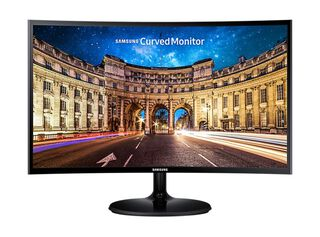 """Monitor 24"""" Samsung Lc24f390fhlxzs FHD Curvo,,hi-res"""