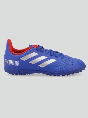 low priced ff385 8480c Zapatilla Adidas Predator 19 Fútbol Niño