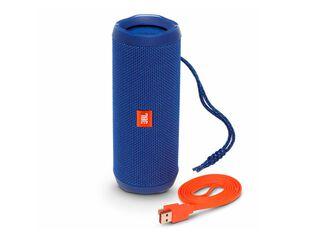 Parlante JBL Flip 4 Bluetooth Azul,,hi-res