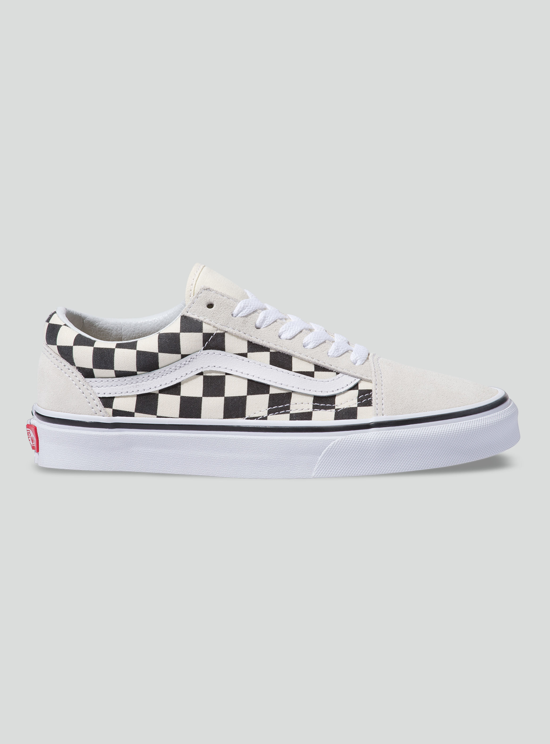 old skool vans cuadros
