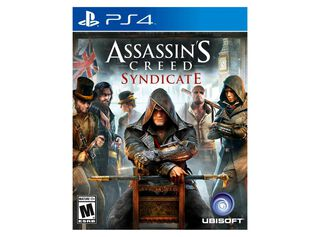 Juego PS4 Assassin's Creed Syndicate,,hi-res