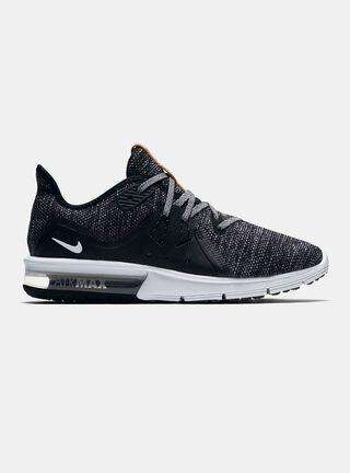 Zapatilla Nike Air Max Running Mujer,Negro,hi-res