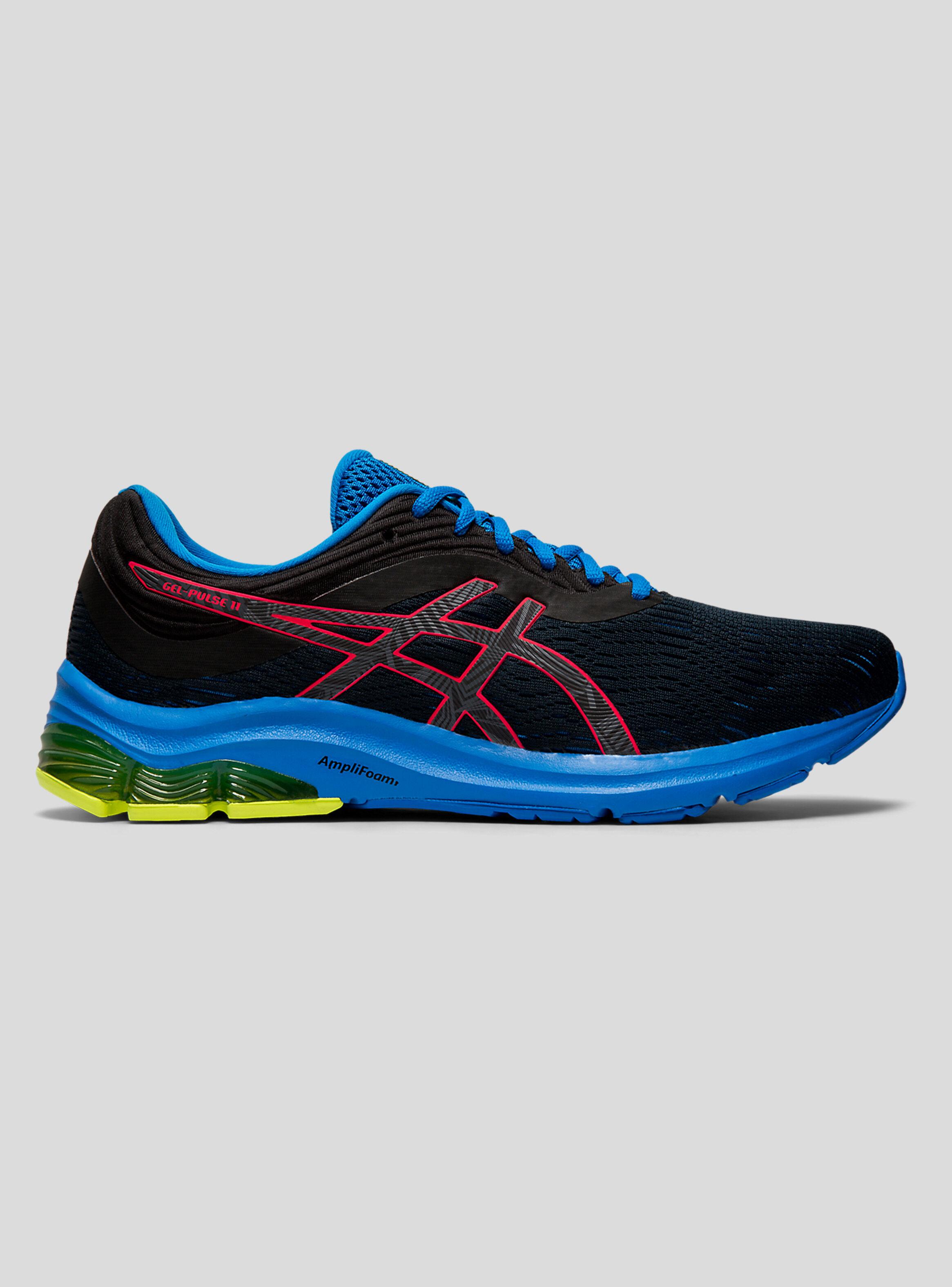 calzado running hombre asics