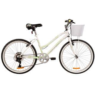 64c036485 Bicicleta Paseo Mujer Oxford Onyx Aro 24